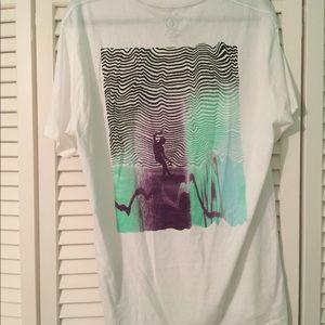 NWOT oversized Volcom t shirt
